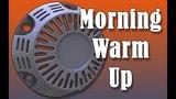 WARM UP - 04212018