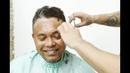 Tagilys Assis Corta Cabelo Do Ninja Do Cabelo Evolução Na Barbearia