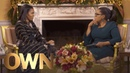 Michelle Obama's Message to Young Girls   Oprah Special   Oprah Winfrey Network