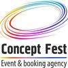 """""""Concept Fest"""" © Official"""