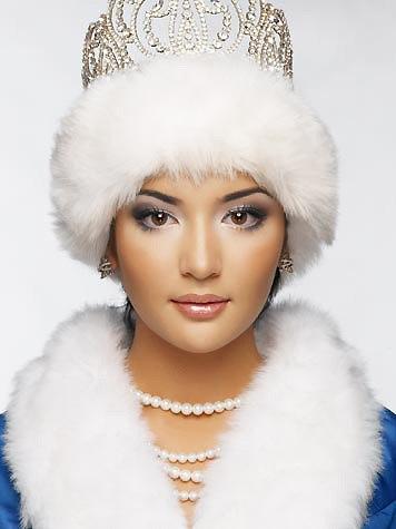 Online samye krasivye devushki kazakhstana
