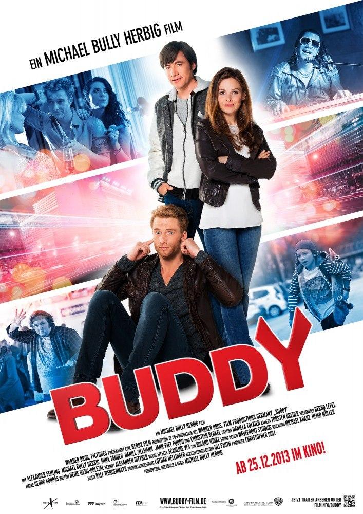 მეგობარი / Buddy (2013)