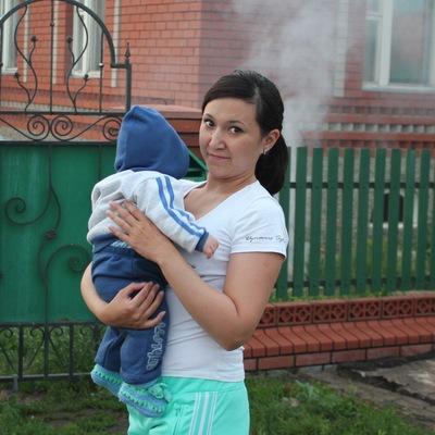 Каринка Загирова, 14 декабря , Уфа, id20273069