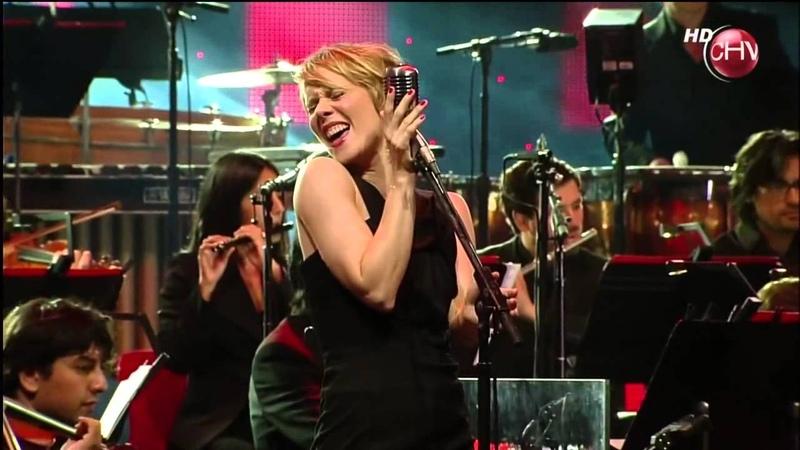 Sting Desert Rose Live from Vina del Mar Festival Chile