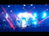 Tesla Boy - Nothing (Live)