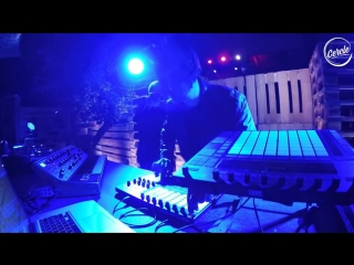 Deep House presents: Romulus live @ Villa Rouge for Cercle [DJ Live Set HD 720]