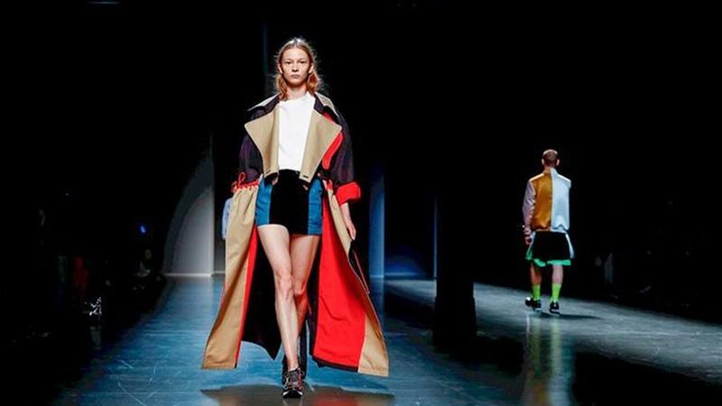 BESFXXK | Spring Summer 2019 Full Fashion Show | Exclusive