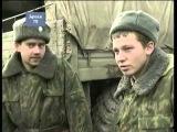 Бои на окраине Грозного . Война в разгаре, январь, 2000 г . Репортаж..