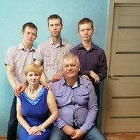 Анкета Миша Ратников
