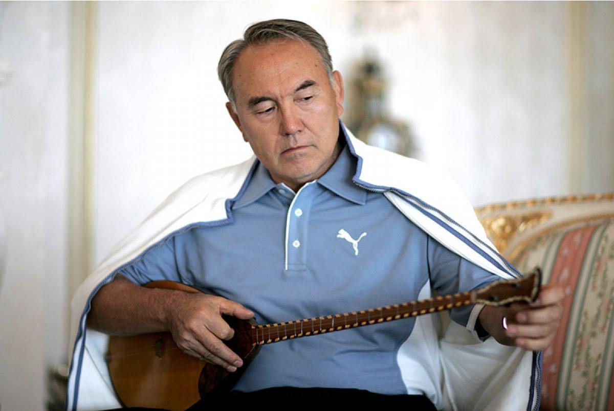 Национальный день домбры появился в Казахстане ______ ⠀ Опуб