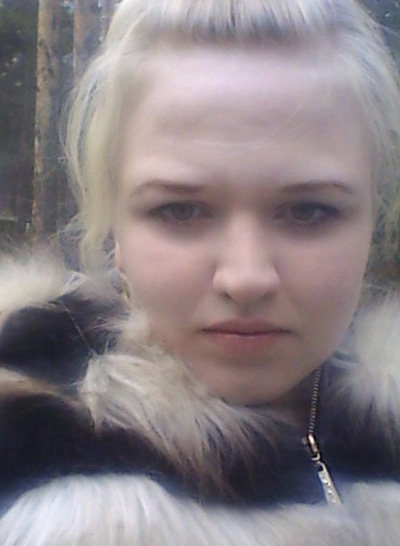 Анастасия Чебыкина, 12 мая , Екатеринбург, id161385082