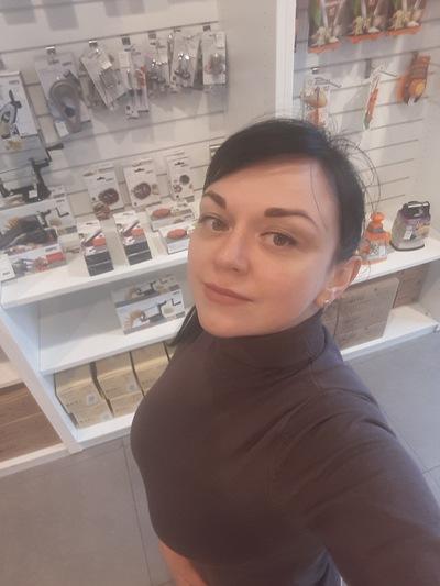 Наталья Воротилина ( Менькина)