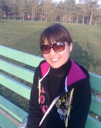Алия Мирманова, 17 марта , Новосибирск, id90056203