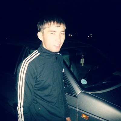 Ersen Nurmuhambetov, 18 декабря 1991, Москва, id224191684