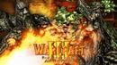 8 АТМОСФЕРНОЕ ВТОРЖЕНИЕ ЭНТОВ / Изенгард / Warcraft 3 Властелин Колец Две Твердыни прохождение