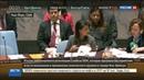 Новости на Россия 24 • Резолюция СБ ООН по химатаке в Сирии заблокирована Россией