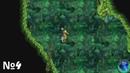 Aquaria - 4 - Морской конёк и водоросли