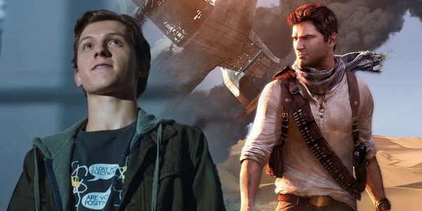 Экранизация Uncharted с Томом Холлэндом осталась без режиссёра