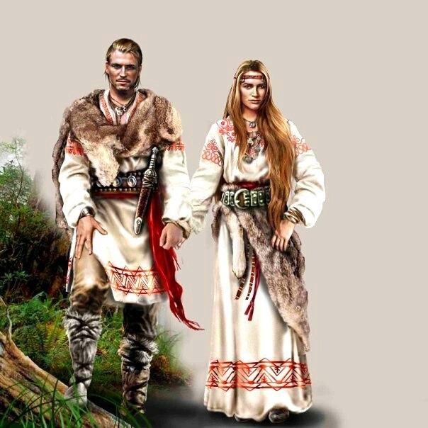 Он славянин, сын великого славянского племени и в то же время сын великого  ...