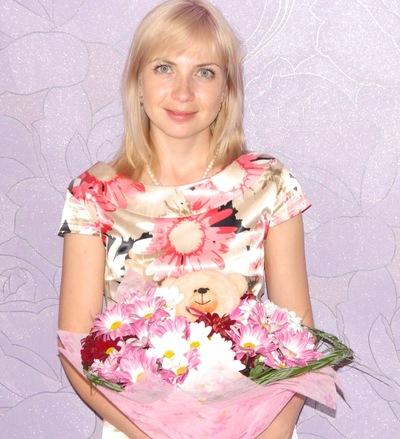Лана Евдокимова, 21 сентября 1994, Казань, id52526240