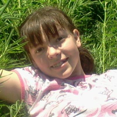 Елизавета Руденко, 30 мая 1999, Челябинск, id227636638