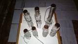Биорезонансный КВЧ (50-300ГГц) генератор Сиринга-Пана своими руками