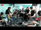 Burito Пока город спит (#LIVE Авторадио)