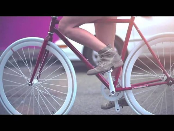 Vossen x State Bicycle Co. | Fixed Gear Bikes 2
