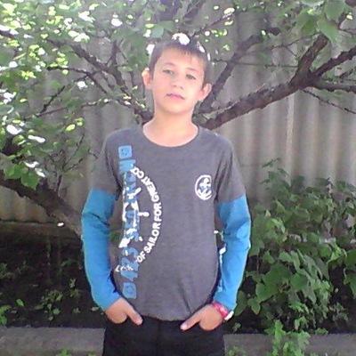 Марк Карманчиков, 13 июня , Алчевск, id224336874