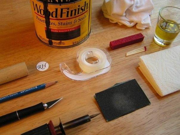изготовить печать: