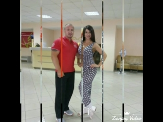 Мой ТРЕНЕР, наставник, мотиватор - Александр Логинов