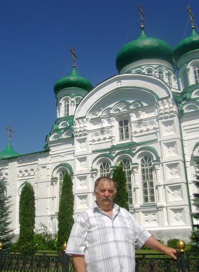 Валерий Потемкин, 27 марта 1999, Одесса, id180332176