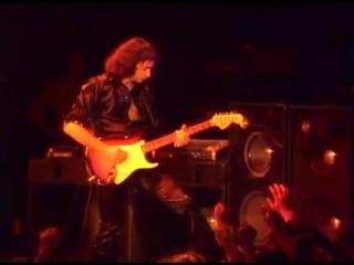 Rainbow - kill the king live munich 1977