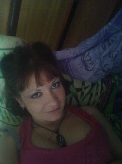Ольга Уланова, 16 февраля , Ульяновск, id20746803