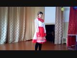 Надя Гурьева, 6-м
