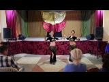 Iris Tribe - Azeri - Tribal Fusion Bellydance