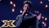 Anthony Russell Sings I Want to Know What Love Is Live Shows Week 2 The X Factor UK 2018