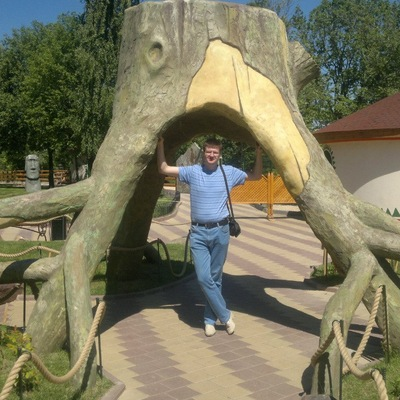 Илья Сарычев, 4 ноября 1985, Тюмень, id12646854