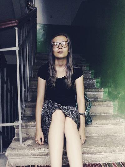 Екатерина-Марта Степанюк, 9 марта 1997, Норильск, id172865826