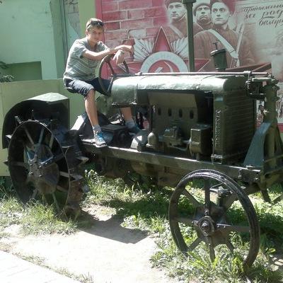 Кирилл Быковский, 9 мая , Гродно, id172755038