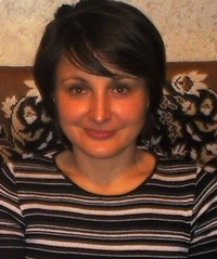 Лала Лезгорская, 24 марта , Москва, id53555544