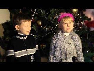 телевизионный канал СМАРТ-ТВ - Казка запросила в гості