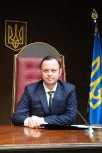 Александр Гореленко