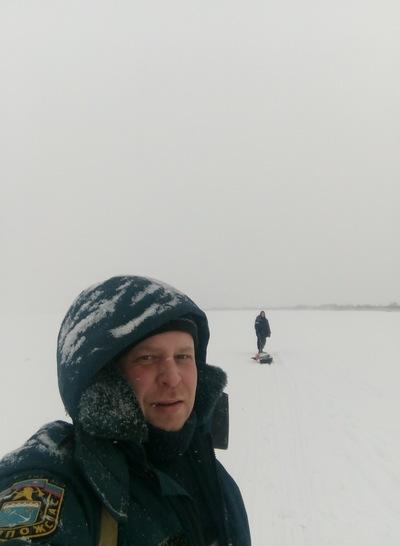 Анатолий Мягозёров