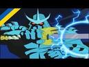 Черепашки Ніндзя Нові Пригоди 23 Серія 1 Сезон Повернення до Нью Йорку на Украинском 1080p HD