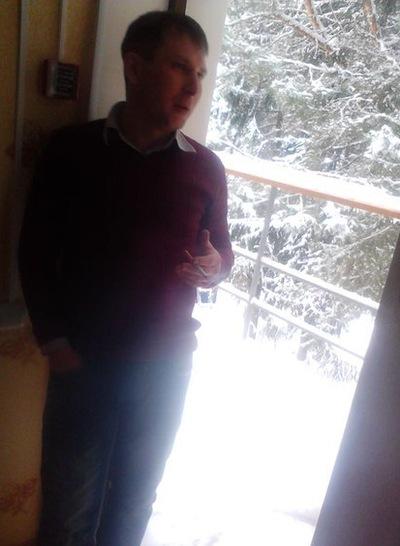 Александр Пузырев, 26 января , Сарапул, id146918285