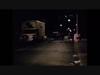 Отпуск без конца / Permanent Vacation (1980) Джим Джармуш / драма, комедия
