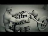 Мультфильм НШИЙ (Другой_Different) ПЕРВОЕ МЕСТО Днпро-снема 2016