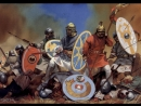 Выживаем в Total war Attila Септимания будет наша!