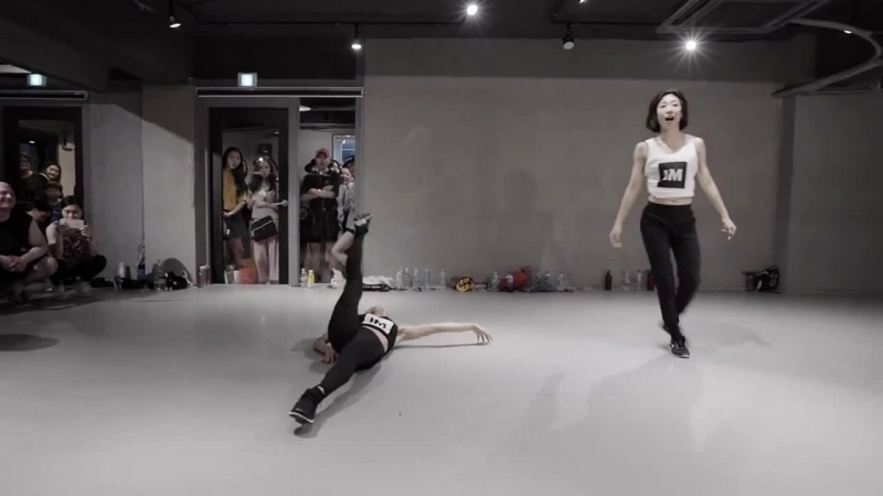Handclap - Fitz and the Tantrums. @ 1million choreography